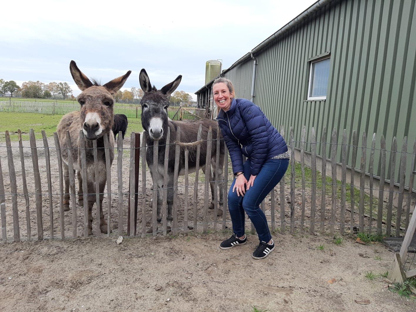 Agrarische Kinderopvang Krakenburg Nuenen Son en Breugel Kinderdagverblijf